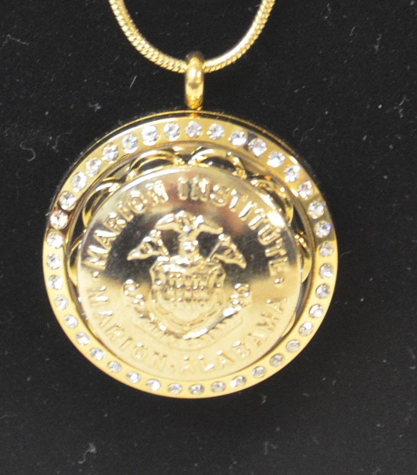 Image For MMI BUTTON LOCKET